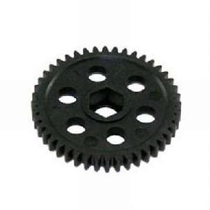 02040 44T Spur Gear for 2 speed