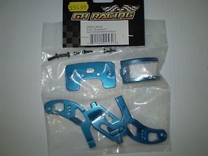 02562 ALUM.WING MOUNT FOR E-REVO/REVO PLATIUM NEW NIP