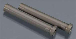 E0327 Aluminum Servo Saver Shafts X6R/ (2)