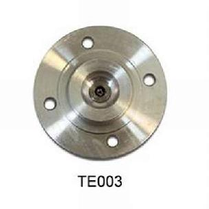 TE003 SH.21 Button head