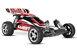 Bandit 1/10 Scale Off-Road Buggy. Ready-To-Race with TQ 2.4 radio system