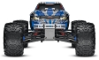 T-Maxx 3.3 1/10 Scale Nitro-Powered 4WD Monster Truck