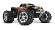 T-Maxx Classic 1/10-Scale Nitro-Powered 4WD Maxx Monster Truck