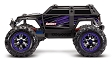 Summit 1/10 Scale 4WD Electric Extreme Terrain Monster Truck