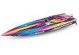Spartan Brushless 36' Race Boat Fully assembled, Ready-to-Race