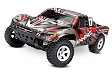 Slash: 1/10-Scale 2WD Short Course Racing Truck. Ready-To-Race