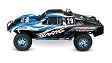 Slayer Pro 4X4 1/10-Scale Nitro-Powered 4WD Short Course Racing Truck