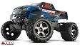 Stampede 4X4 VXL1/10 Scale Monster Truck. Ready-to-Race