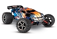 E-Revo 1/16 Scale 4WD Electric Racing Monster Truck.