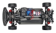 4-Tec 2.0 1/10 Scale AWD Chassis. Ready-To-Race