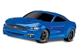Ford Mustang GT®: 1/10 Scale AWD Supercar