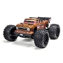 1/10 OUTCAST 4x4 4S BLX Brushless Stunt Truck