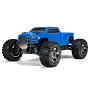 1/10 BIG ROCK CREW CAB 3S BLX 4WD Brushless Monster Truck