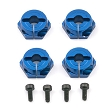 31234 FT Clamping Wheel Hexes
