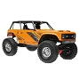 1/10 Wraith 1.9 4WD Rock Crawler Brushed RTR