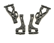 Losi Front/Rear Suspension Arm Set (2pr) (MLST)
