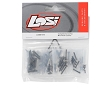 Losi Spindle Carrier Bushings & Hardware (XXX-4, XXX-CR, JRX-S)