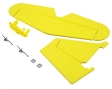 Complete Tail with Accessories: Super Decathlon BL (PKZ4824)