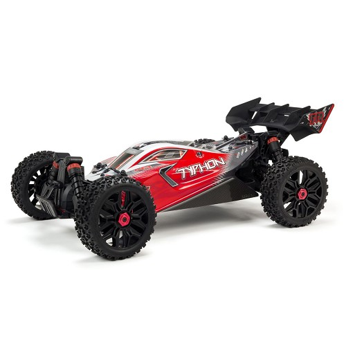 1/8 TYPHON 3S BLX 4WD Brushless Buggy